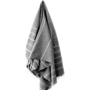 Stray & Wander Cove Turkish Towel, handloomed